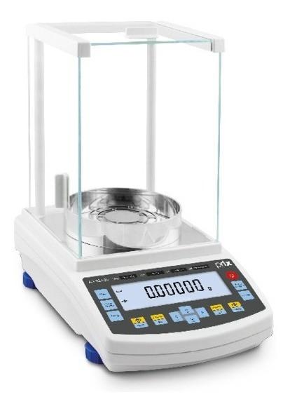 Balança de laboratorio preço