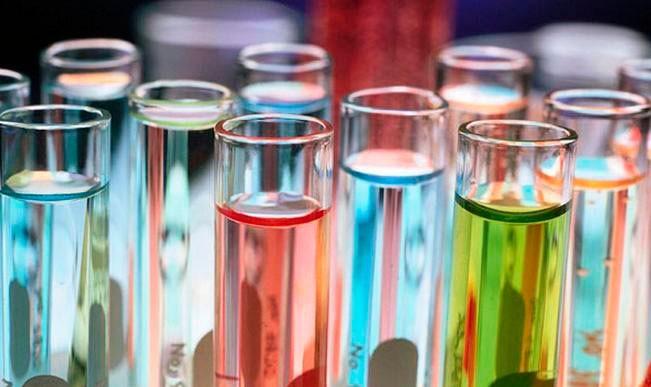 Compra de reagentes quimicos
