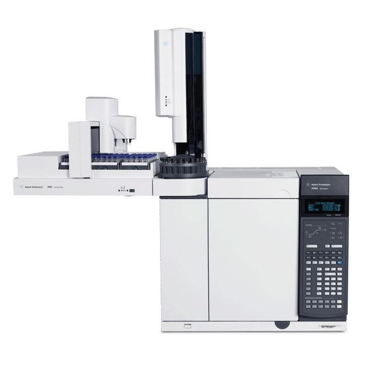 Cromatografo preço