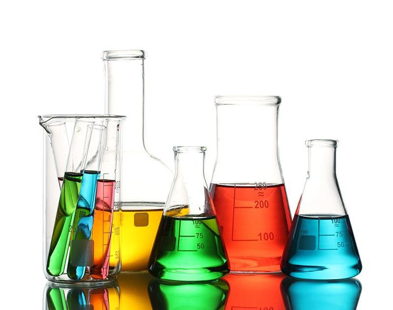 Distribuidora de produtos quimicos