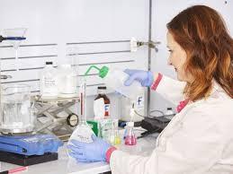 Empresa de produtos para laboratorio