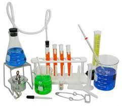 Empresa de suprimentos para laboratório em são paulo