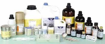 Fornecedores de reagentes para laboratorio