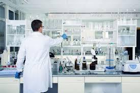 Importadores de produtos quimicos