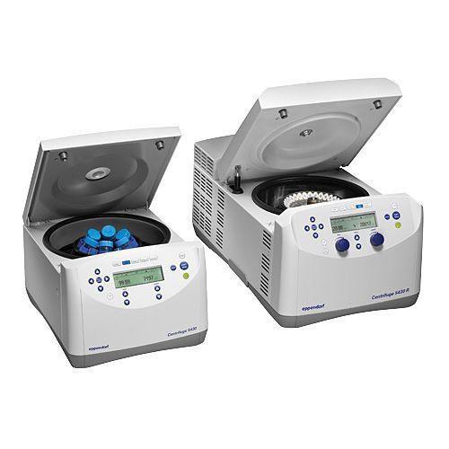 Microcentrífuga refrigerada preço
