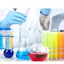 Reagentes químicos para laboratório preço