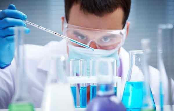 Reagentes químicos em são paulo