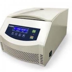 Centrifuga de bancada para laboratorio preço