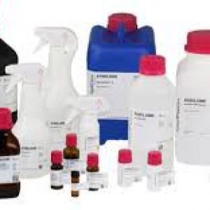 Empresas de reagentes quimicos